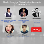 Mobile Marketing Strategies for Success in E-Commerce apps